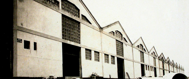 1940 | Criação das novas filiais nas cidades de Araras, Piracicaba, São Carlos e Limeira.