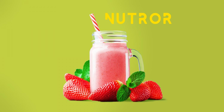 2021   Criação da Nutror, marca dedicada a pré misturas customizadas Alimentos, Bebidas e Suplementos